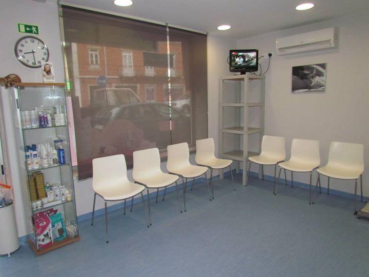 Centro Veterinário de Alverca